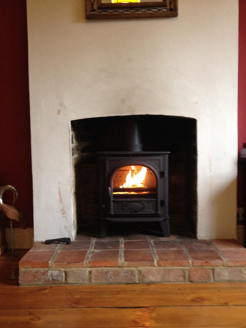 stove95