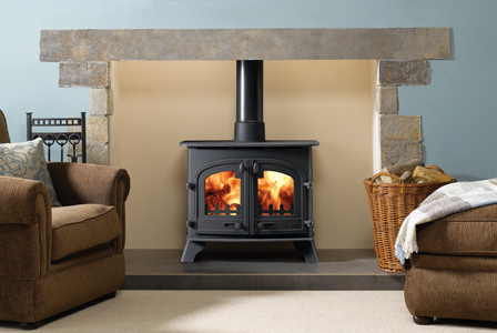 Wood Burning Stove Installation Installers In